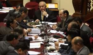 Comisión de Fiscalización del Congreso