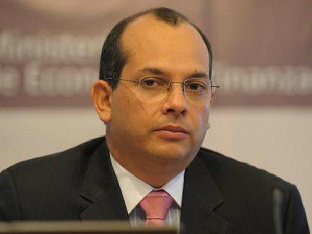 Luis Miguel Castilla, ministro de Economía y Finanzas