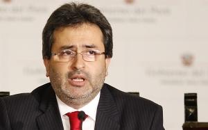 Juan Jiménez Mayor, tercer presidente de la PCM