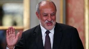 Eleodoro Mayorga, ministro de Energía, Minas e Hidrocarburos