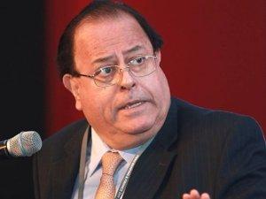 Julios Velarde, Presidente del Banco Central de Reserva del Perú (BCRP).