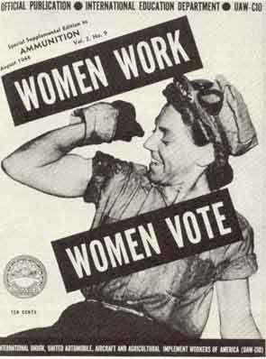 women work vote 1